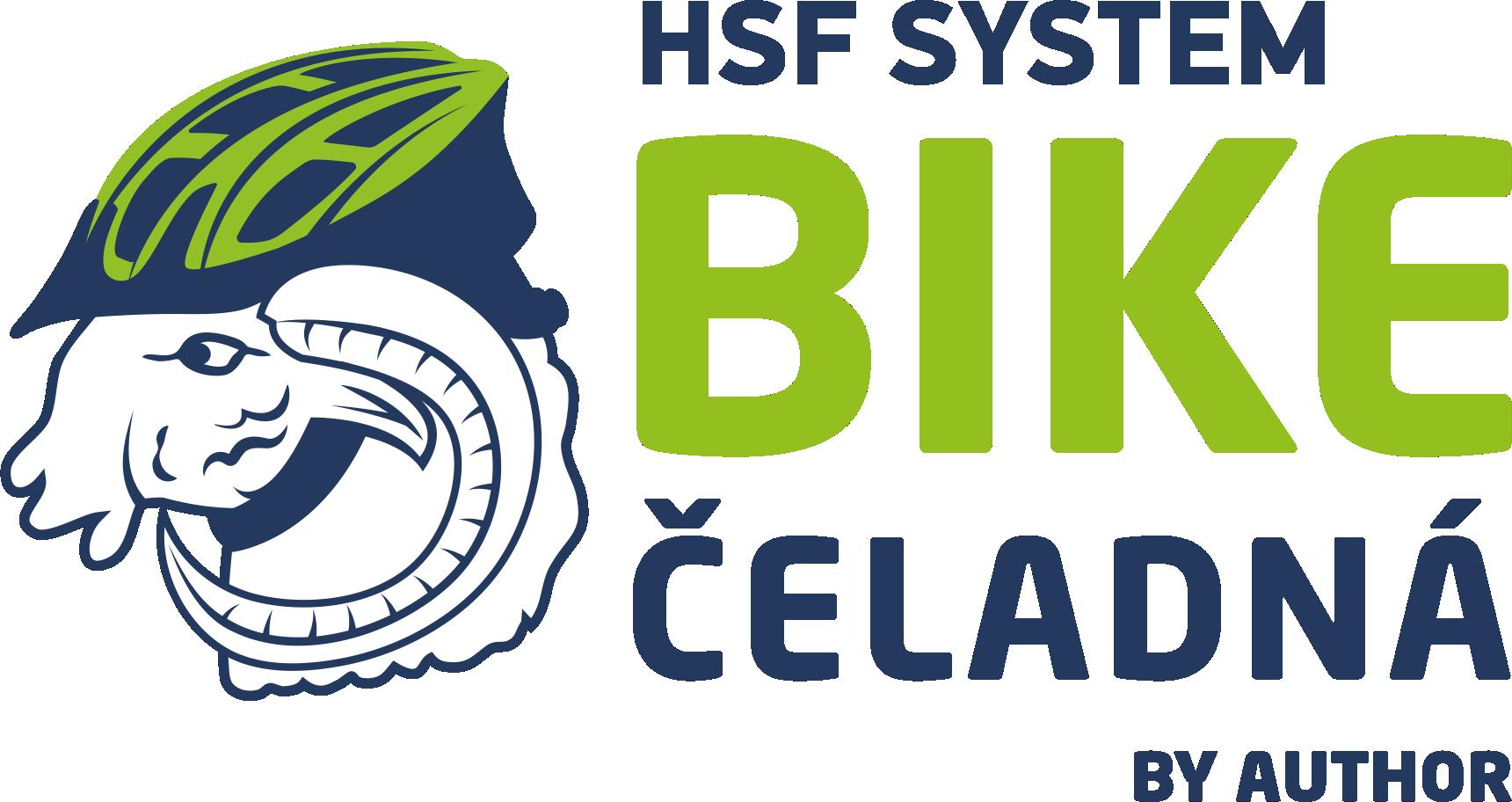 Bike Čeladná