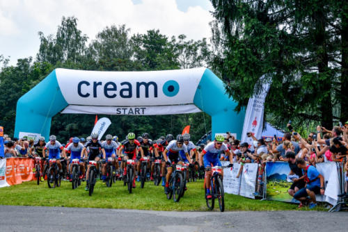 Cream Bike Čeladná 2018